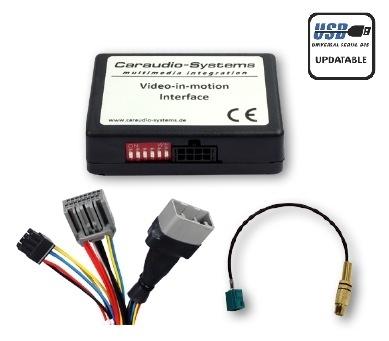 Interfejs TV FREE Land Rover Touchscreen Navigation (3 Generation)