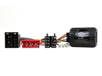 Adapter do sterowania z kierownicy Nissan Primastar 2011-2014 CTSNS005.2