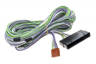Przewód do aktywacji fabrycznego wzmacniacza MERCEDES ML W164, GL X164, R 2005-2008