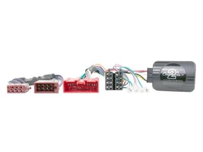 Adapter do sterowania z kierownicy Mazda MX-5 1999-> z BOSE CTSMZ012.2