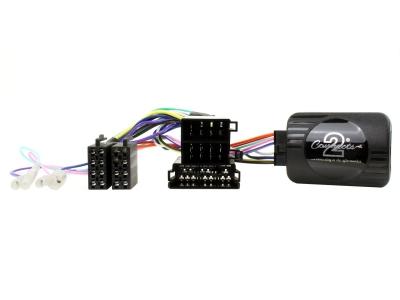 Adapter do sterowania z kierownicy Iveco Daily 2016-> CTSIV005.2