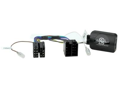 Adapter do sterowania z kierownicy Iveco Daily 2019-> CTSIV006.2