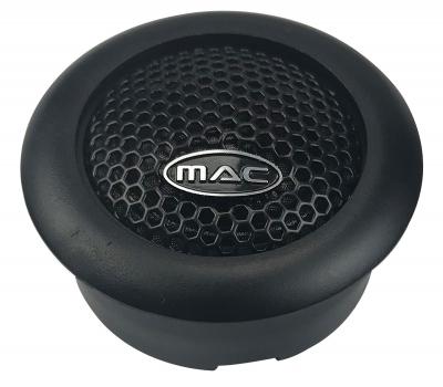 Głośniki wysokotonowe Mac Audio BLK T25