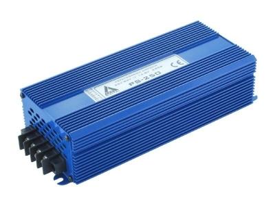 Przetwornica napięcia 30÷80 VDC / 13.8 VDC PS-250-12V 250W izolacja galwaniczna