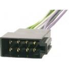 Gniazdo ISO głośnikowe 8 pin