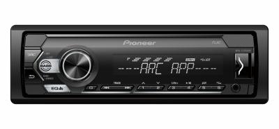 Radio samochodowe Pioneer MVH-S120UBW