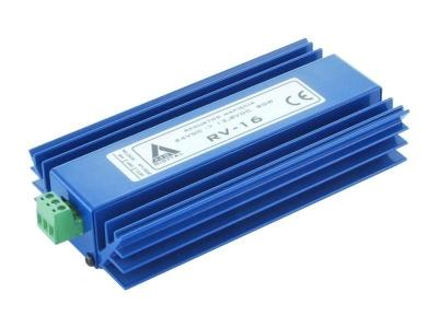 Reduktor napięcia RV-16 24VDC -> 12VDC Moc: 70W