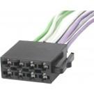 Wtyk ISO głośnikowy 8 pin