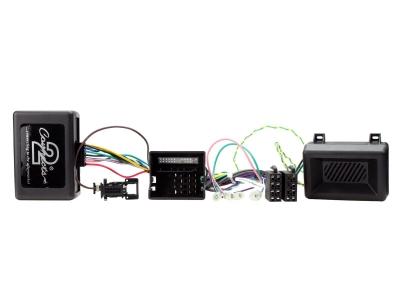 Adapter do sterowania z kierownicy Ford Mondeo, S-Max,Kuga CTSFO011