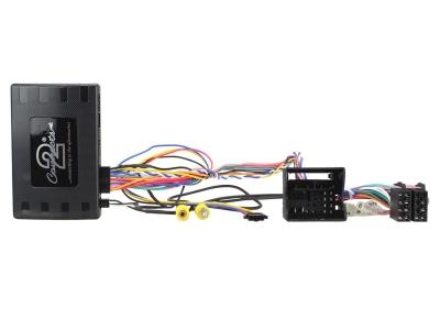 Adapter do sterowania z kierownicy Seat Leon, Ibiza, Arona