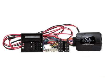 Adapter do sterowania z kierownicy Opel Corsa D 2009-2014 CTSVX003.2