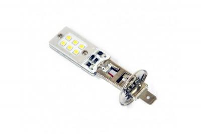 Żarówka diodowa H1 12SMD