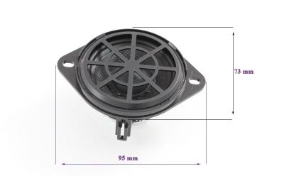 Fabryczny głośnik samochodowy VW AUDI SEAT SKODA