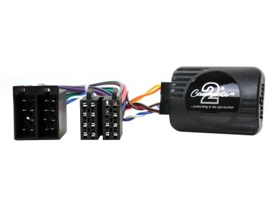 Adapter do sterowania z kierownicy Fiat Ulysse 2002-> CTSFA002
