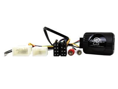 Adapter do sterowania z kierownicy Mitsubishi ASX Lancer CTSMT003.2