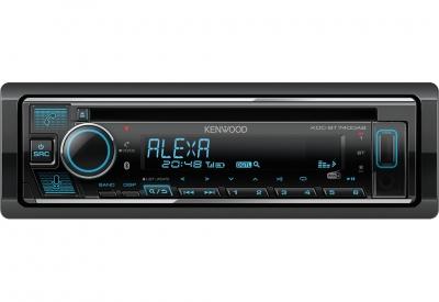 Radio samochodowe Kenwood KDC-BT740DAB