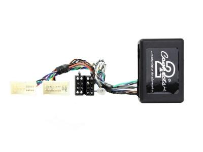 Adapter do sterowania z kierownicy Kia Sportage 2012 -> Modele z fabryczną nawigacją. CTSKI014.2