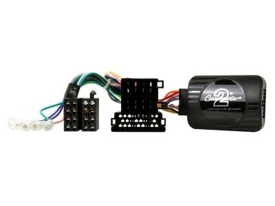 Adapter do sterowania z kierownicy Ford Ka (RU8) 2009 - 2017 CTSFO009.2
