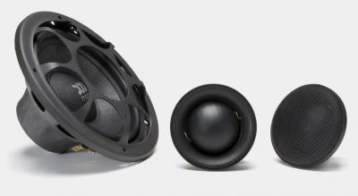 Głośniki samochodowe MOREL VIRTUS 603