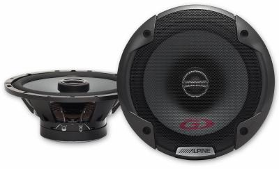 Głośniki samochodowe ALPINE SPG-17C2