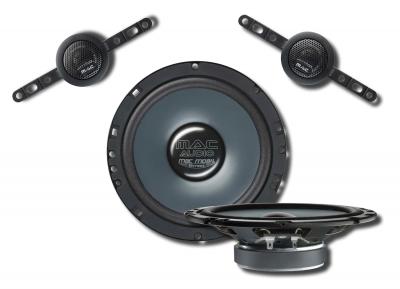 Głośniki samochodowe Mac Mobil Street 2.16F