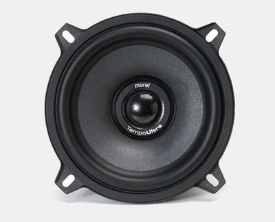 Głośniki samochodowe MOREL TEMPO ULTRA INTEGRA 402