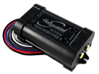 Konwerter sygnału HW Energetic HLC-3 (HE-4030)