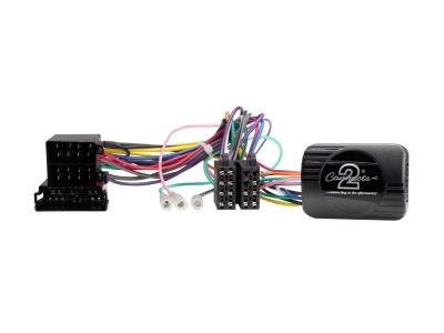 Adapter do sterowania z kierownicy Can Bus Fiat Palio, Strada, Dodge Ram 2013 ->