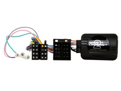 Adapter do sterowania z kierownicy Fiat Bravo, Stilo  CTSFA005.2