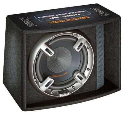 Subwoofer MAC AUDIO Destroyer JK 3000