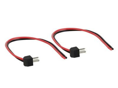 Adapter głośnikowy Sprinter Vito, Viano, W123, W124.