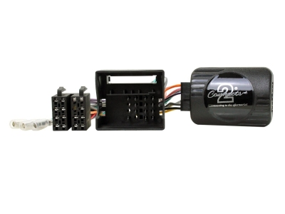 Adapter do sterowania z kierownicy Citroen C2,C3,C5,C8,DS3,C3,C4 Picasso, Berlingo CTSCT003.2