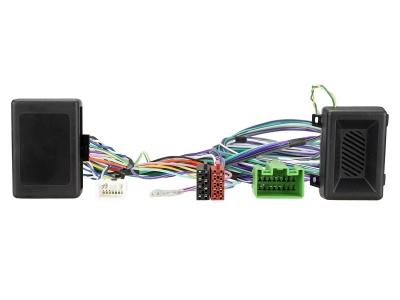 Adapter do kierownicy Volvo C30, S40, V50, C70. CTSVL005.2