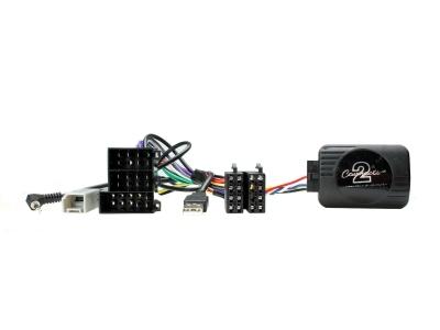 Adapter do sterowania z kierownicy do ciągników John Deere serii 6 R (3 i 4 generacji)