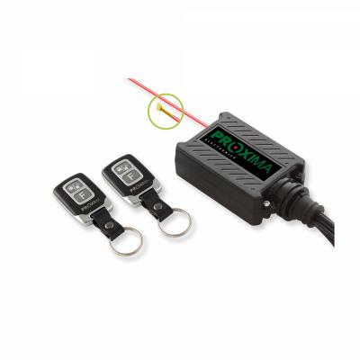 Alarm samochodowy Proxima ZN+ 2 piloty