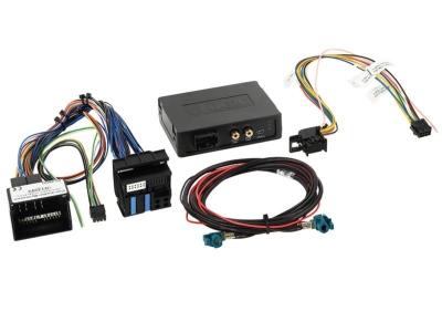 Interfejs kamery przód/tył BMW NBT Professional