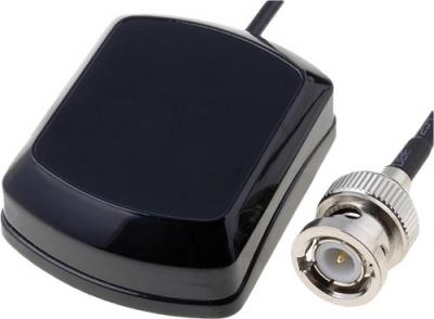 Antena GPS.Przewód 5mWtyk BNC