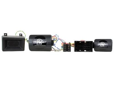 Adapter do sterowania z kierownicy Jeep Renegade 2015 ->