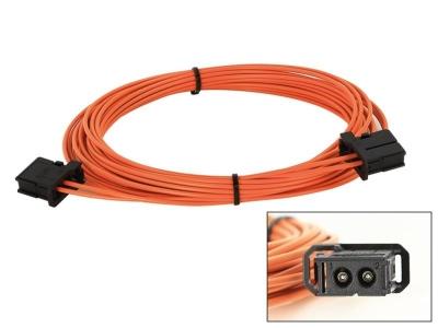 Przewód światłowodowy pojedynczy MOST 500 cm