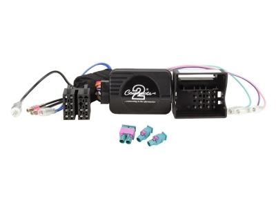 Adapter do sterowania z kierownicy VW CTSVW017.2