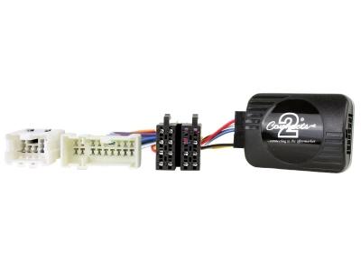 Adapter do sterowania z kierownicy Nissan X-Trail, Almera, Primera, Terrano 2000 -> CTSNS017.2