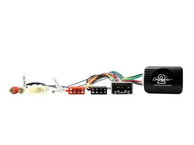 Adapter do sterowania z kierownicy Toyota Highlander, FJ-Cruiser, Corolla 2003 -> z system JBL CTSTY016.2