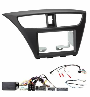 Zestaw montażowy Honda Civic IX 02/2012 ->