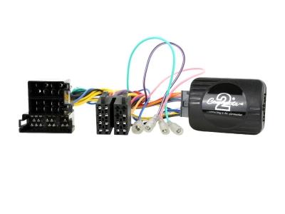 Adapter do sterowania z kierownicy Can Bus Fiat UNO 2015 -> CTSFA018.2