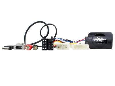 Adapter do sterowania z kierownicy Toyota Aygo 2014-> CTSTY006.2