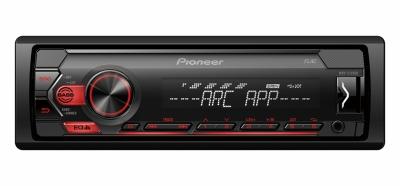 Radio samochodowe Pioneer MVH-S120UB