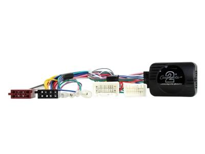 Adapter do sterowania z kierownicy Mitsubishi Pajero, Shogun, Rockford Fosgate CTSMT007.2