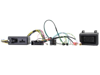 Adapter do sterowania z kierownicy Ford Focus (DYB) 2015-> CTSFO017.2