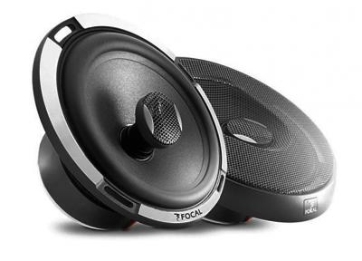 Głośniki samochodowe FOCAL Performance PC 165