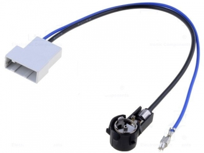 Adapter antenowy Honda Accord 2008-> ISO